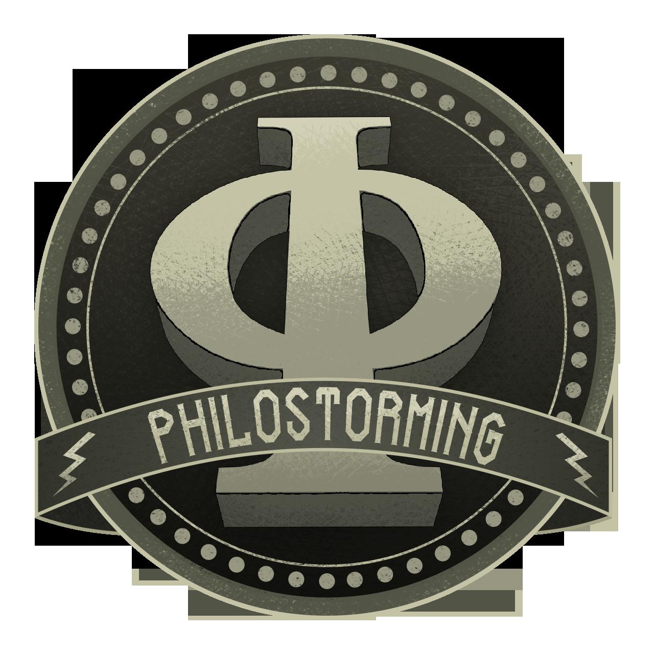 Philostorming